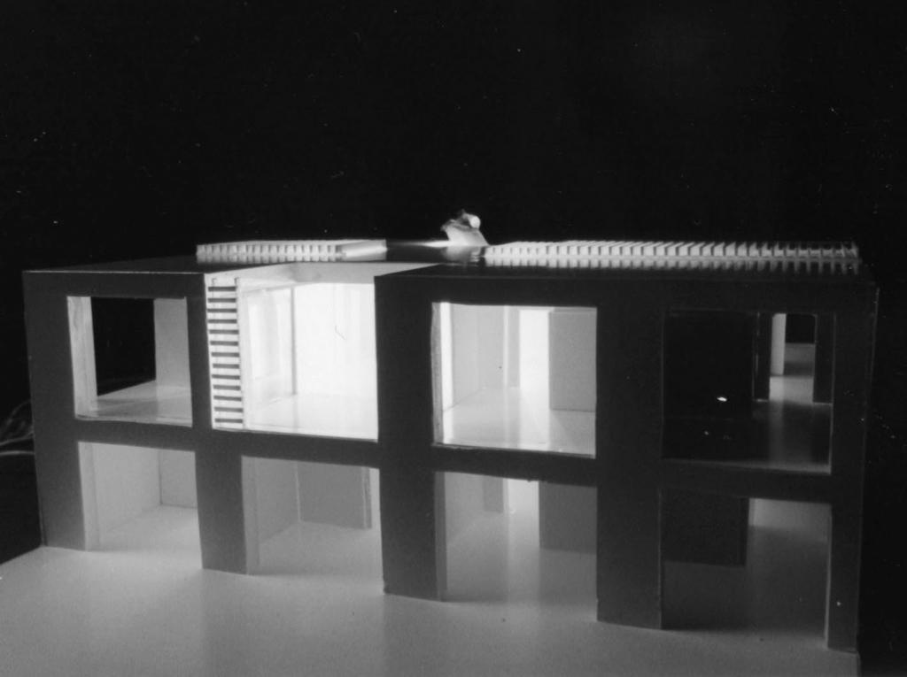 Oberstaller sammer architekten for Raumgestaltung altenheim